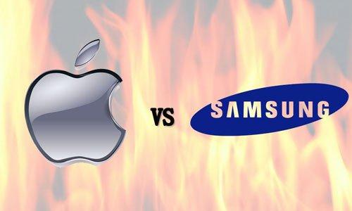 苹果再度指控三星谷歌:Galaxy S4成新侵权产品