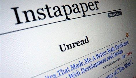 Instapaper更新:集成维基百科 可搜索全文