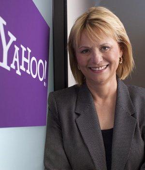 雅虎CEO巴茨表示今年可能加入阿里巴巴董事会