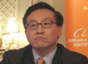 """蔡崇信:如果香港""""反悔"""" 阿里巴巴会考虑"""