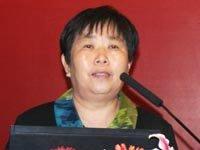 中国电子视像行业协会秘书长白为民