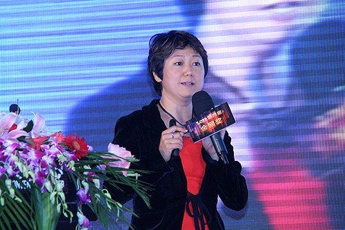 杜美红:亚太区NFC在整个手机方面有很多空间