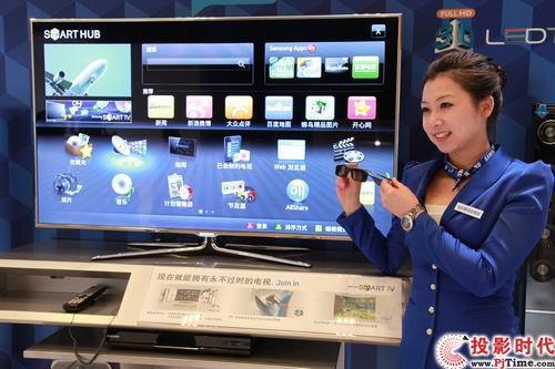 16日行情:最受关注3D平板电视鉴赏