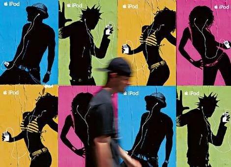 音乐产业的出路是社交媒体?