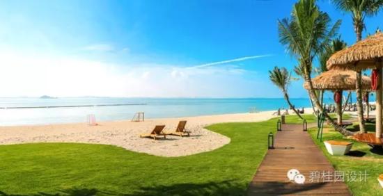 碧桂园森林城市:全球90%的富人都偏爱湾区生活!?