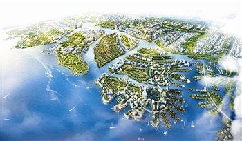 天津健康产业园区规划-2013年东亚运动会为天津健康产业园区带来利好