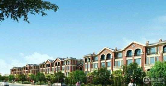 天津经济型别墅紧凑实用