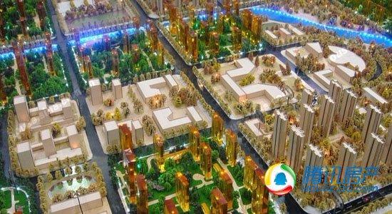 天津双青新家园规划图-一番纠结之后,终于买下了我们的小窝华城浩