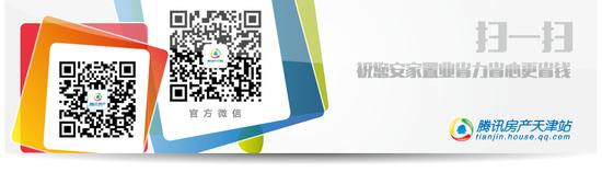 天津城市创新力全国第六 租房指数全国15