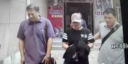 天津10岁女孩失踪案嫌疑人骗走她只为做v女孩女生出白色分泌液体图片