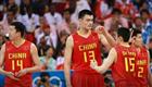 北京奥运男篮集结