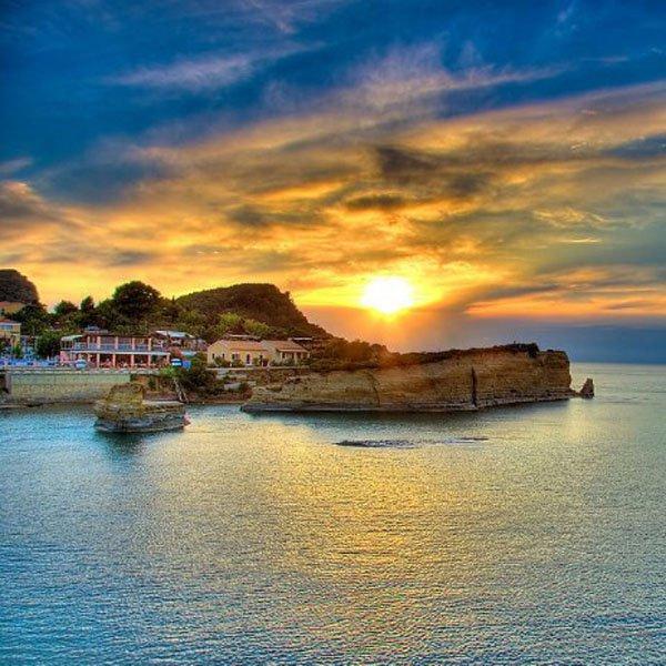 爱琴海旅游景点推荐