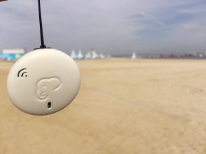 沙排和帆船赛场将首次用上移动气象监测仪