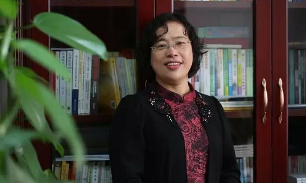 与教育局长面对面 专访和平区教育局局长张素华