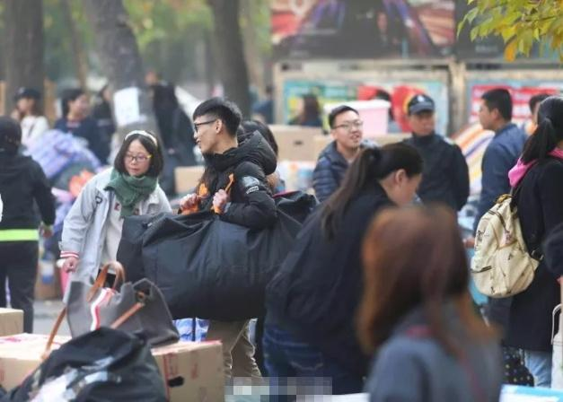 今天,天津又一所大学搬家了!这些学校也要搬...