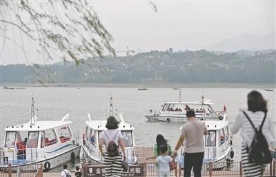 津城周边旅游再添好去处