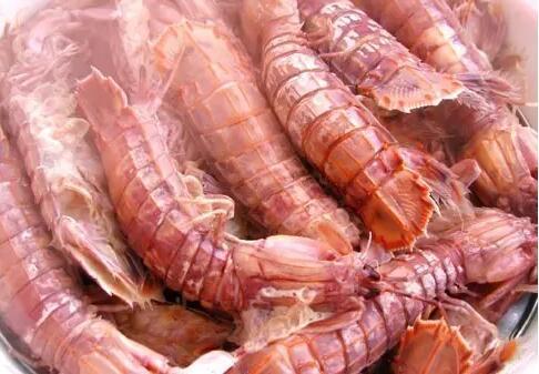 再过10天海鲜价格要大涨 吃货们抓紧吃!
