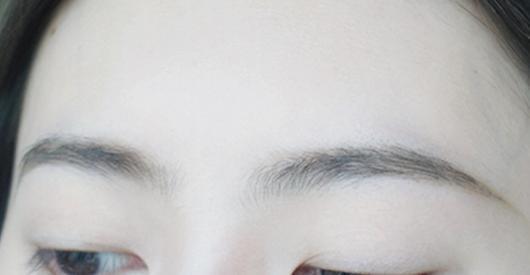 雾眉怎么画 自然好看的雾眉画法步骤图解