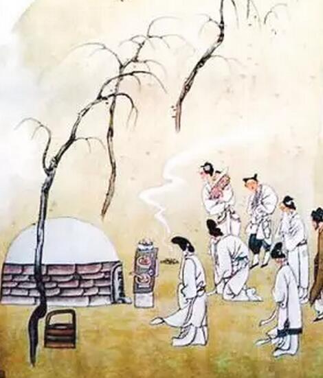 天津人清明扫墓的禁忌和习俗,你都知道吗?