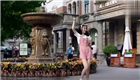 《学猫叫》萌妹子舞蹈