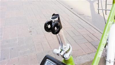 录制单车被扒胎拆座大卸八块绞尽脑汁据为己帧共享视频卡