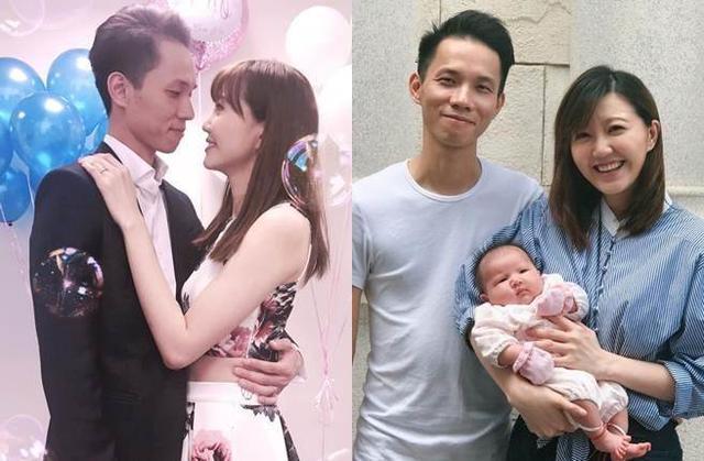 25岁女星未婚生女 六个月后终于嫁入豪门