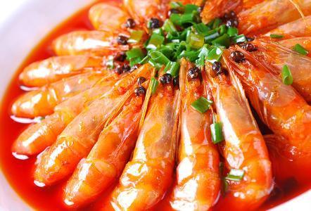 大厨秀:油焖大虾的小白做法