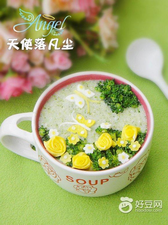 大燕厨房:早餐推荐——鸡肉蔬菜粥