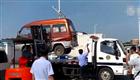 天津交警清理僵尸车