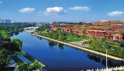 天津西青休闲旅游购物季即将开幕