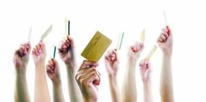 各家银行信用卡年费优惠战硝烟再起