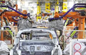 津城再添大型汽车生产基地
