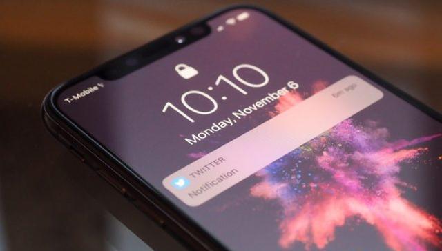 旅行者福音 苹果将要推出无锁版iPhone X