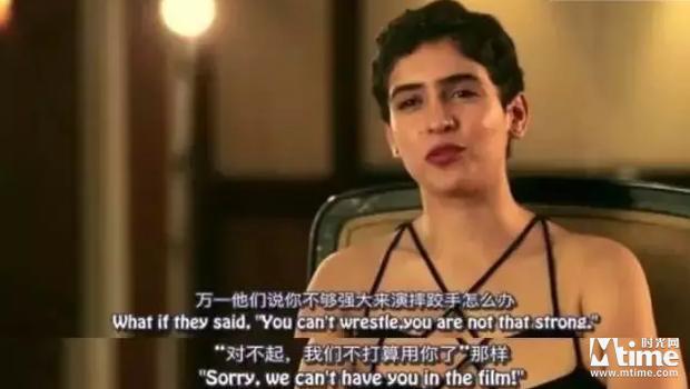 从《摔跤吧!爸爸》看中国电影产业