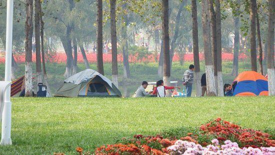 天津去哪消夏避暑 爬山玩水乘游轮嗨翻天