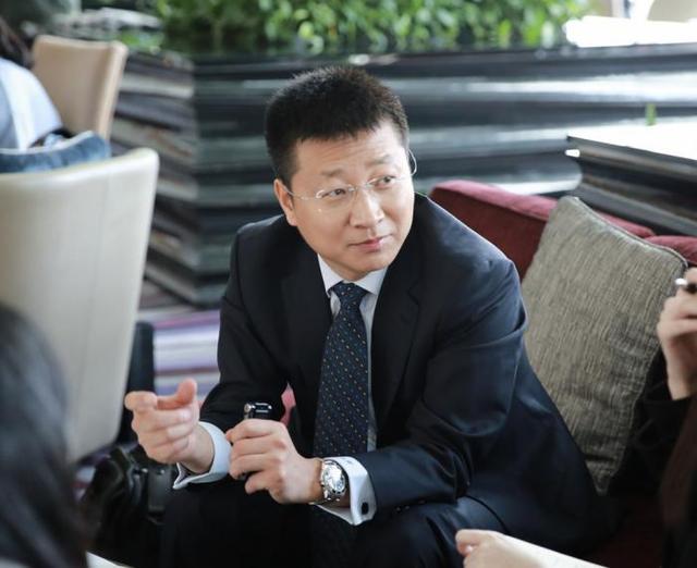 摩拜王晓峰:不甘赚快钱,希望做出像Facebook一样的公司
