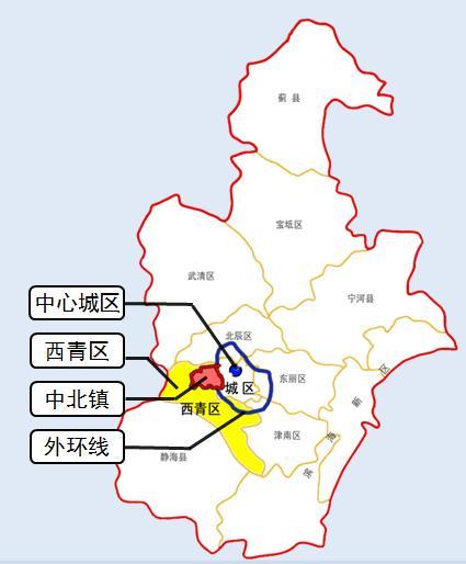 西青中联产业园