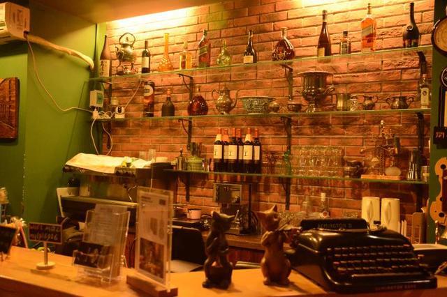 《津遇良缘》10月线下活动:在咖啡厅遇到有趣的灵魂