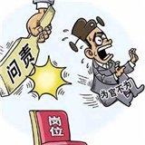 天津这3名市管干部不作为、不担当被问责