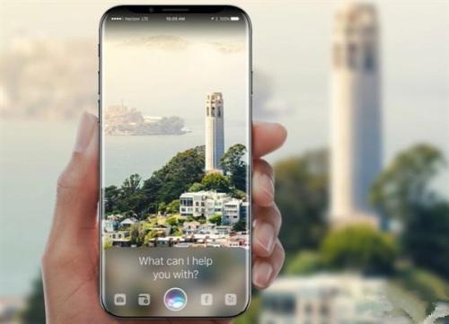 手机厂商争夺全面屏 规模量产是难点