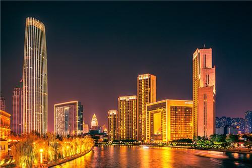 天津海河游船 夜景游航班时间调整
