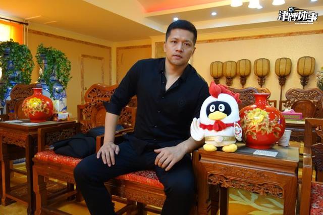 """专访刘云飞:""""我做好了重新回到公众视野的准备"""""""