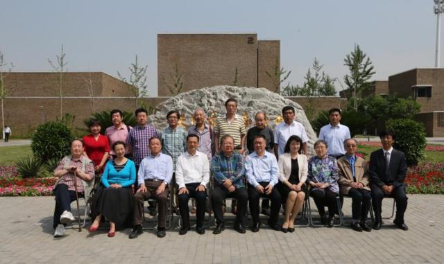 天津市作家协会隆重举行天津文学馆揭幕仪式