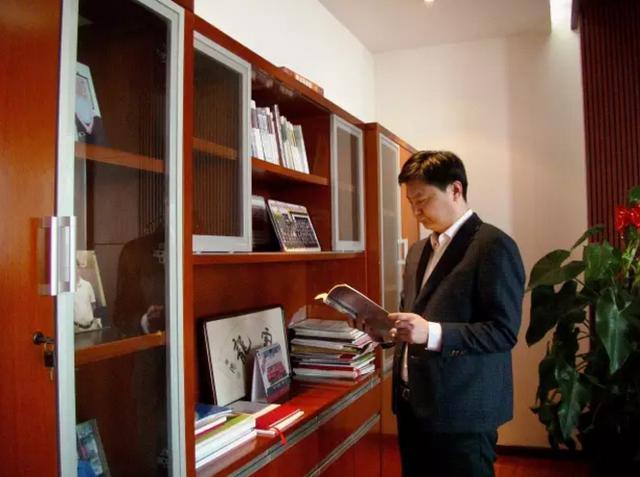 【高端访谈】安次经济开发区负责人赵杰,做客大燕网产业新城!