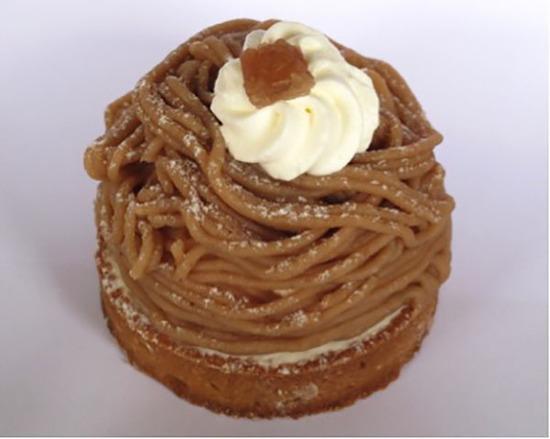 看着都流口水的7款经典巴黎甜点