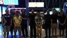 天津破获系列诈骗案