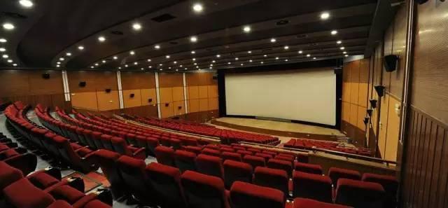 老国营电影院为何风光不在?
