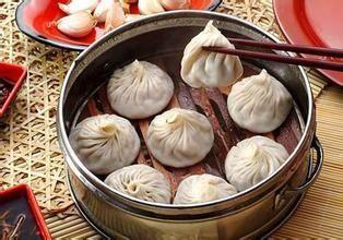 上海 非遗 美食盘点 味蕾上的岁月经典