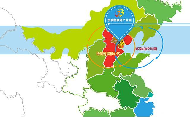 京滨物联网产业园