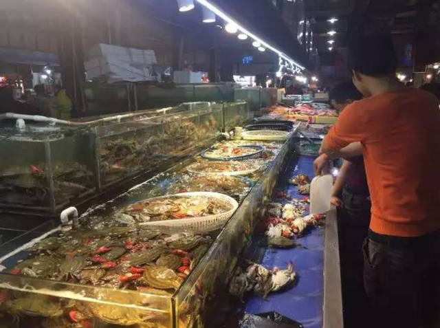 休渔季到 天津吃货注意:地产海鲜再吃最后一周